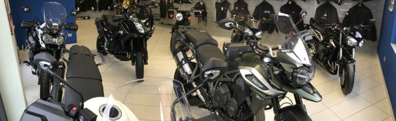 Moto Usate Cremona
